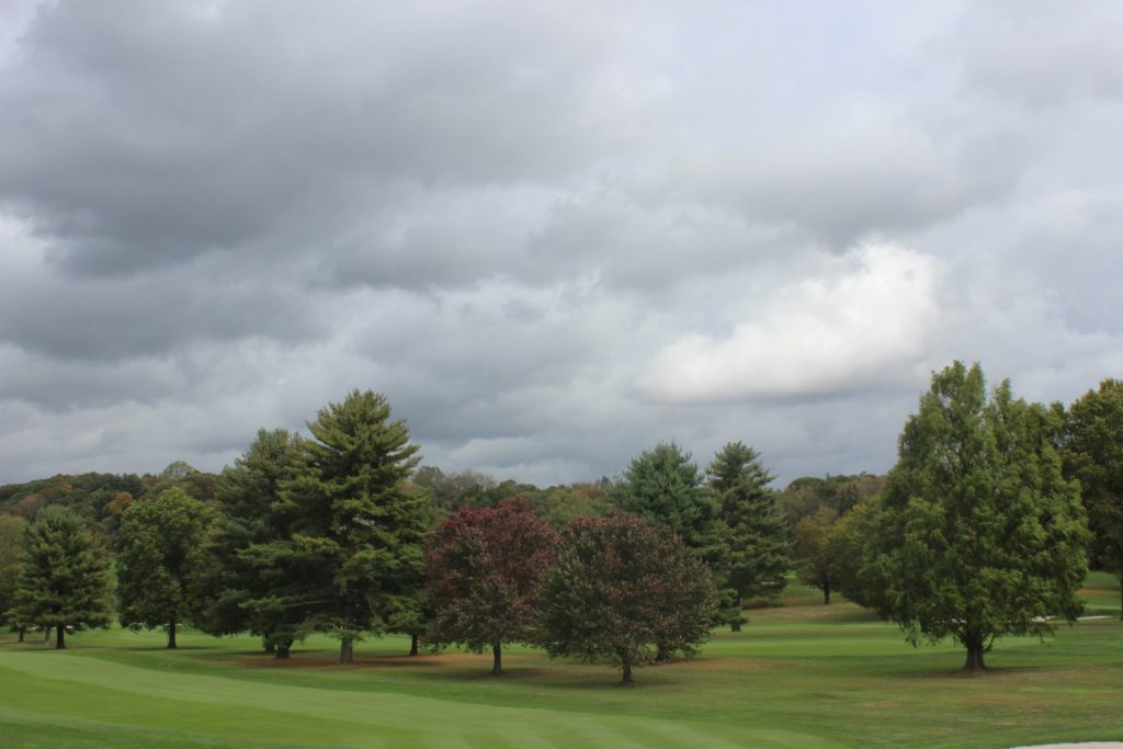 golf course at ridgewood country club